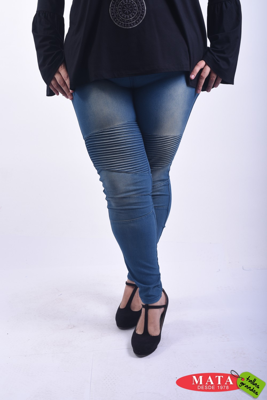 Ropa Mujer Tallas Grandes Pantalones Leggings Ropa Tallas Grandes Ropa Tallas Grandes Modas Mata Tienda Online De Ropa Tallas Grandes Modas Mata Tallas Grandes