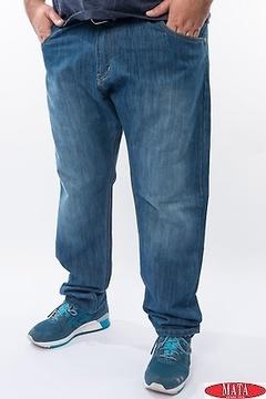 Ver pantalones vaqueros