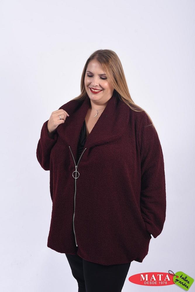 Abrigo mujer 22214
