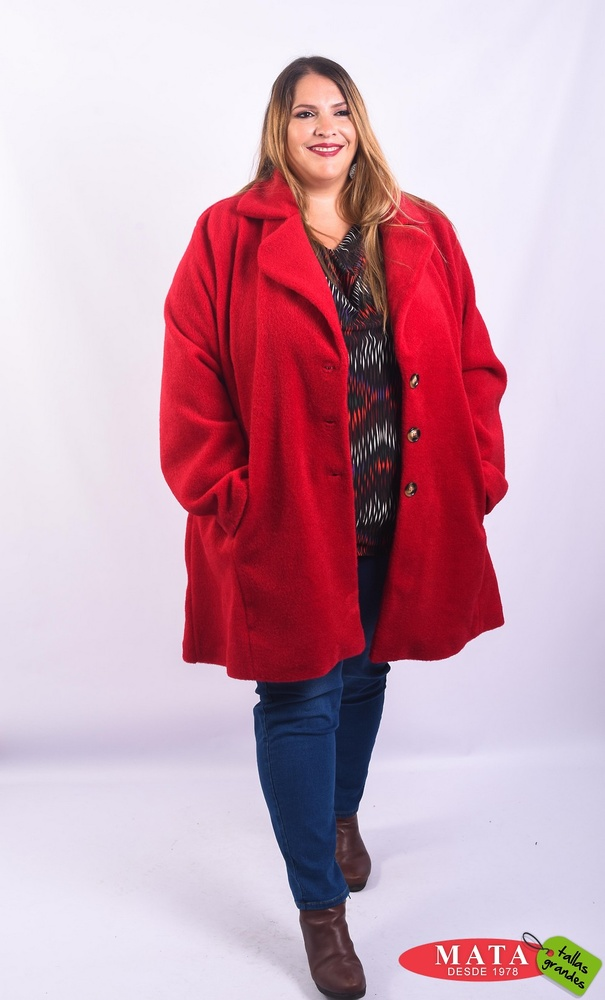 Rojo 23260