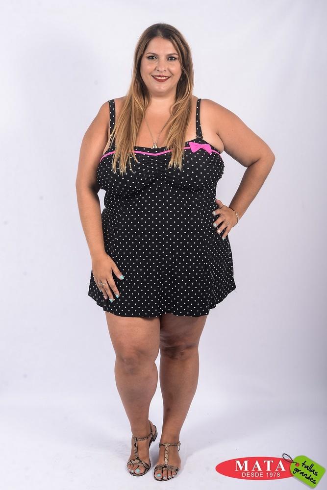 Bañador falda mujer 22909