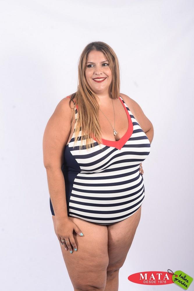 Bañador mujer 22245