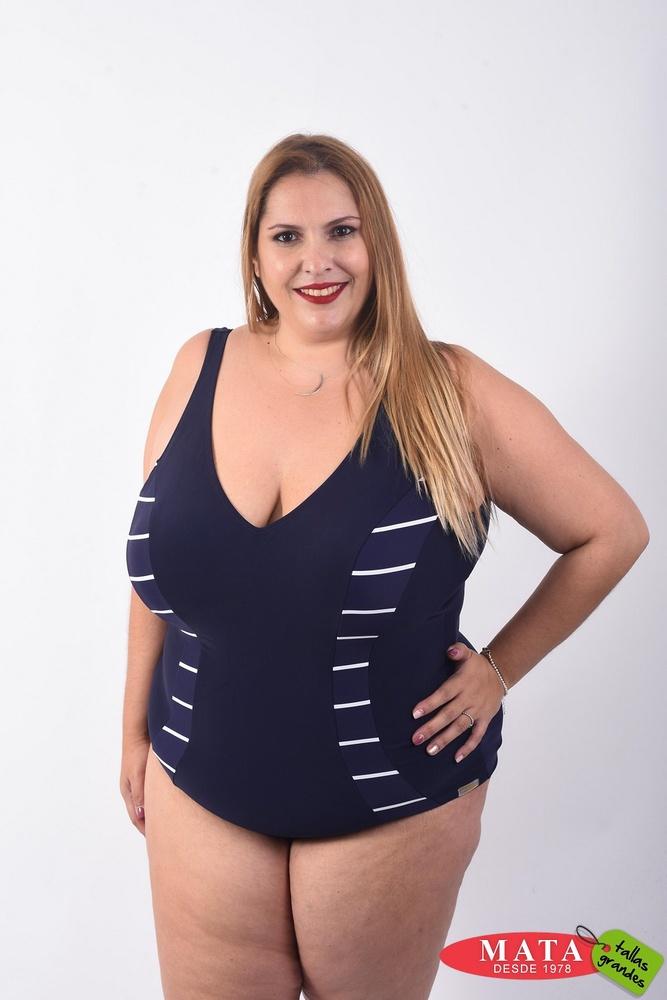 Bañador mujer 22422