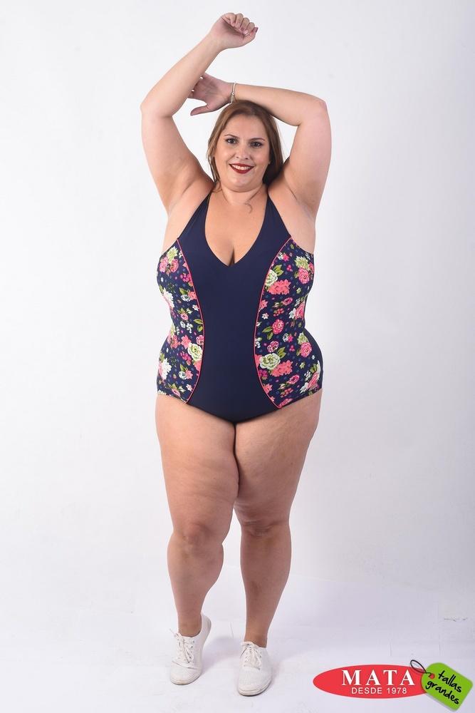 Bañador mujer 22429