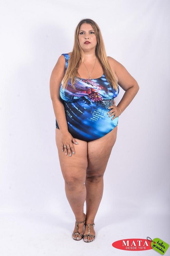 Bañador mujer 22907