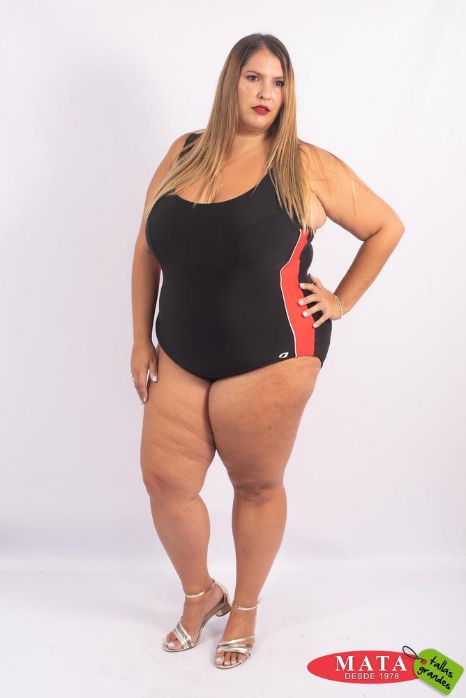 Bañador mujer 23057