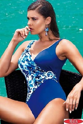 adecuado para hombres/mujeres mejor baratas diseño distintivo Bañador mujer tallas grandes 17149 - Ropa mujer tallas grandes, Ropa de  Baño, Ver Bañadores - Modas Mata Tallas Grandes