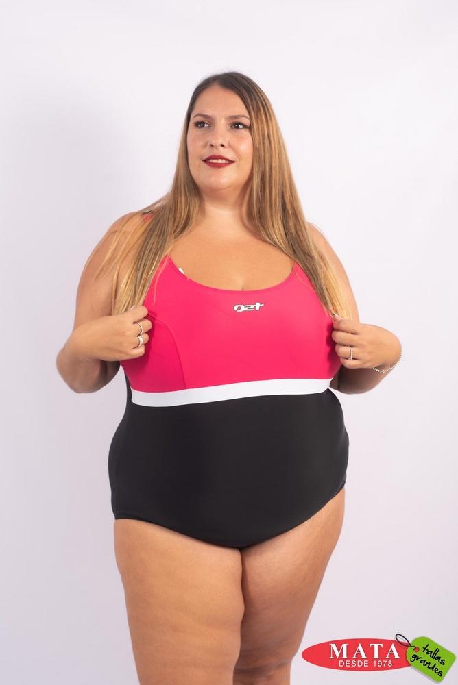 Bañador piscina mujer 23056
