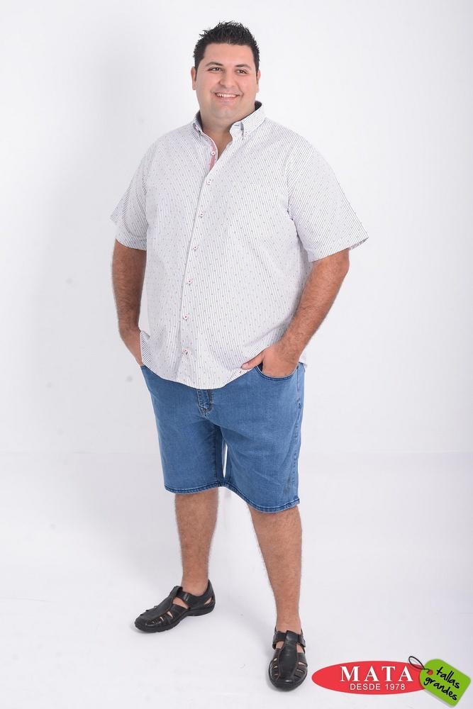 Bermuda hombre 21022