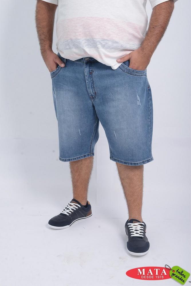 Bermuda hombre 21167