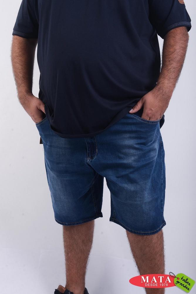 Bermuda hombre 22639