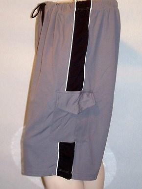 Pantalón gris 06209