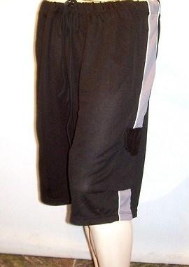 Pantalón negro 06209