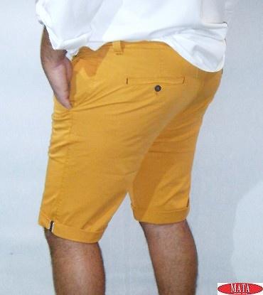Bermuda hombre diversos colores 16970