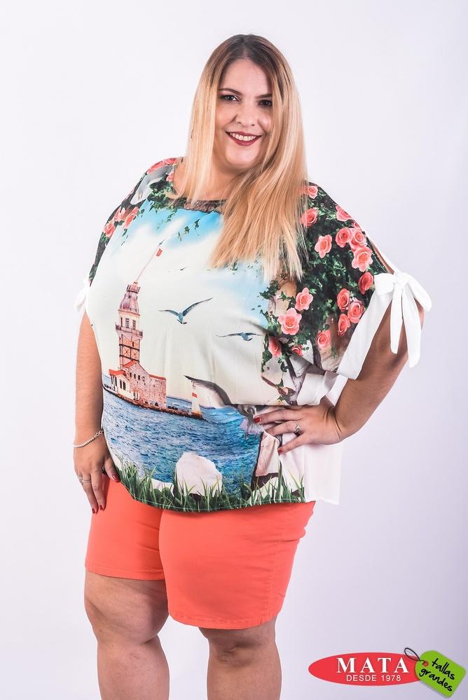 Bermuda Mujer Diversos Colores 23694 Ropa Mujer Tallas Grandes Pantalones Piratas Y Pantalones Cortos Ropa Mujer Tallas Grandes Novedad Tallas Grandes Mujer Modas Mata Tallas Grandes
