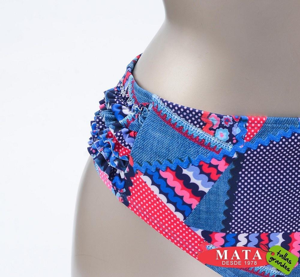 Bikini mujer 20976