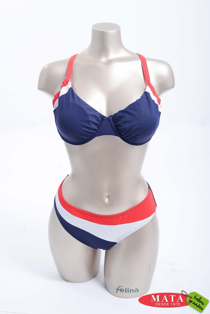 Bikini mujer 21276