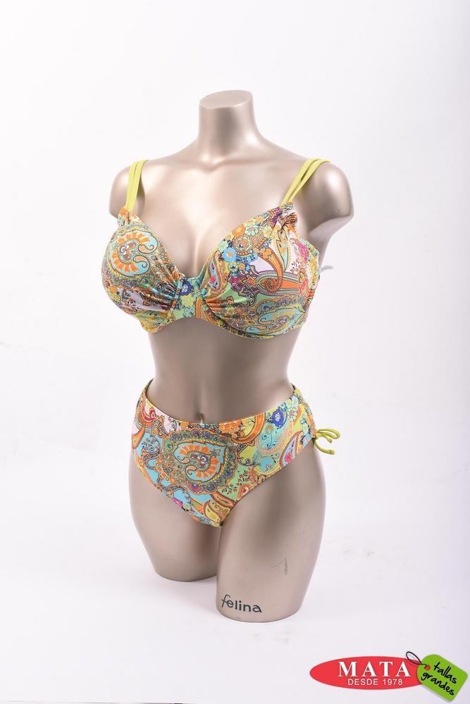Bikini mujer 22239