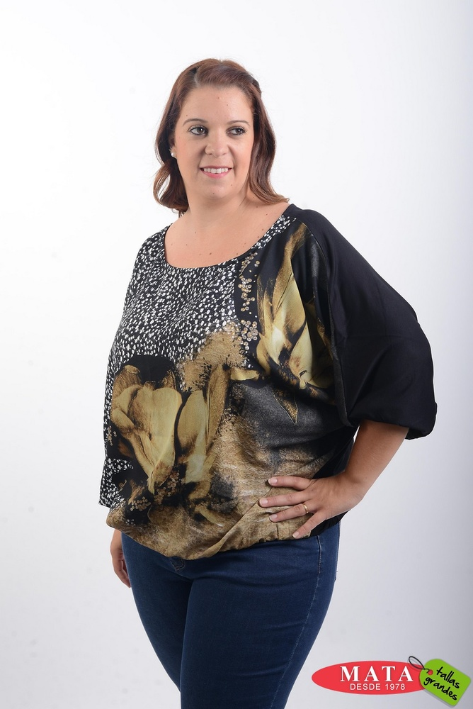 Blusa mujer 20475