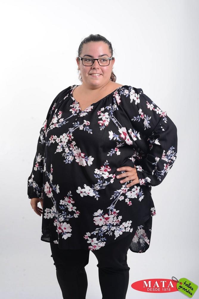Blusa mujer 20683