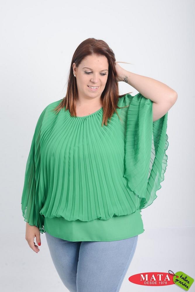 Blusa mujer 21036