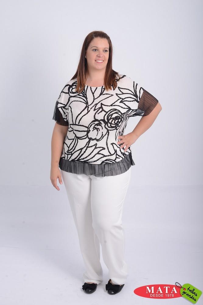 Blusa mujer 21133
