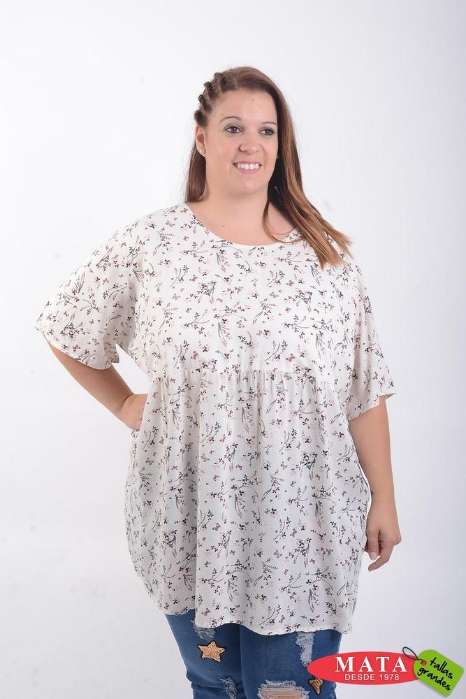 Blusa mujer 21419