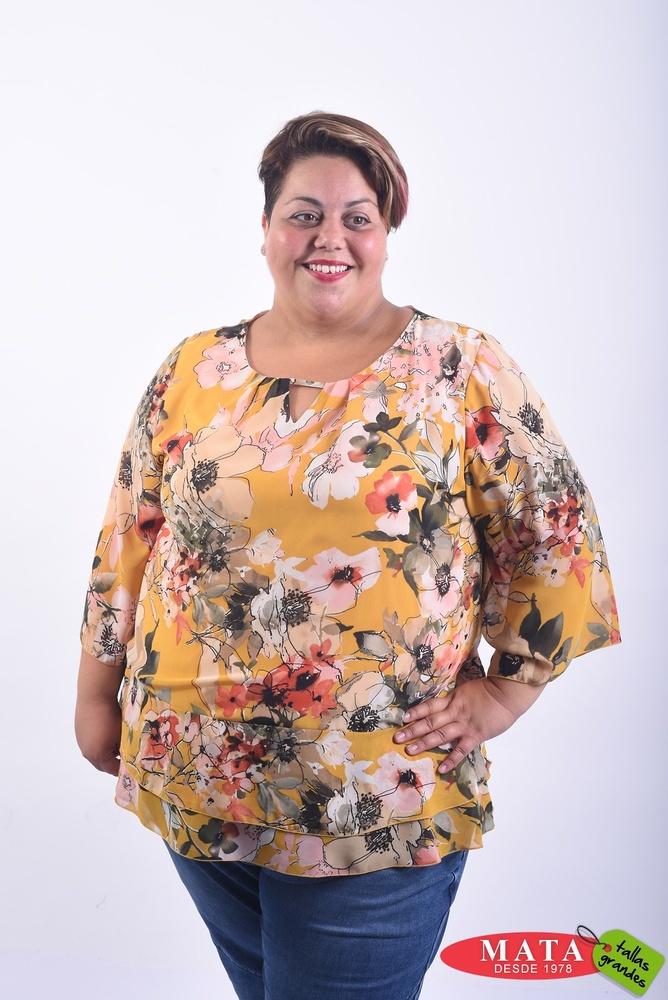 Blusa mujer 21804