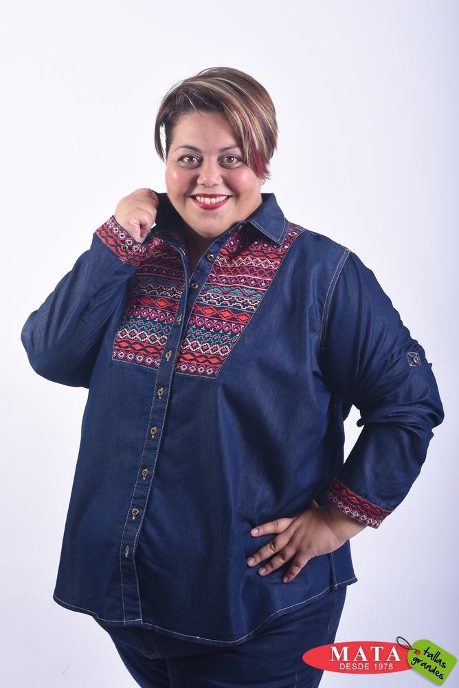 Blusa mujer 21884