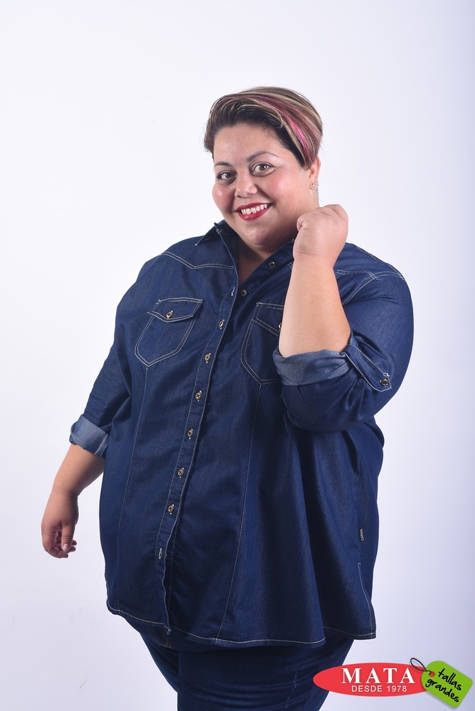 Blusa mujer 21907