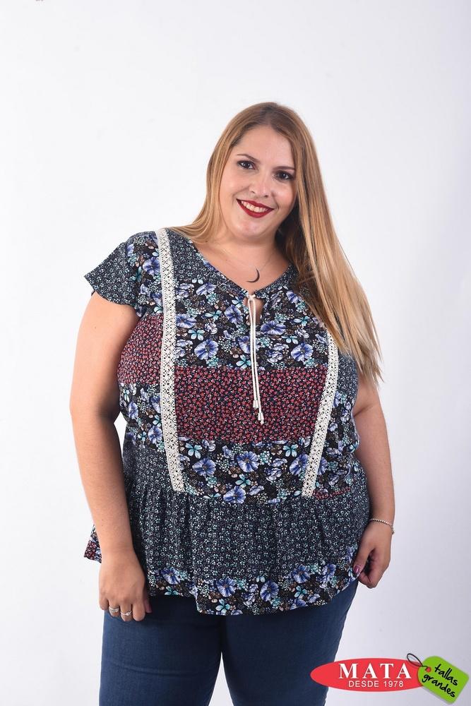 Blusa mujer 22419