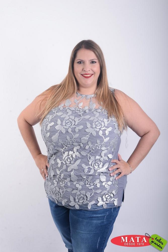 Blusa mujer 22589
