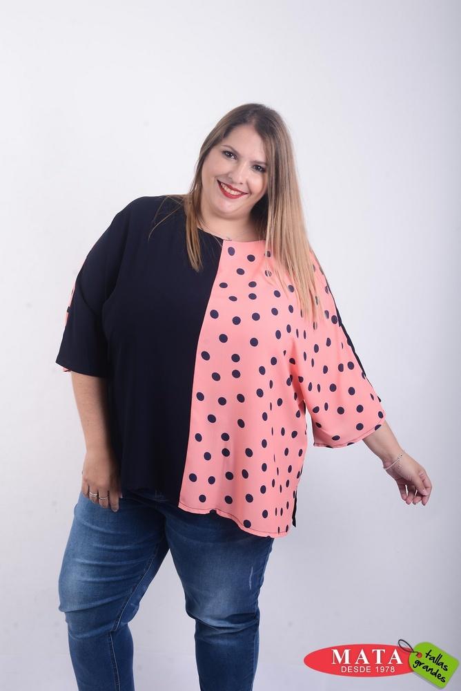 Blusa mujer 22671