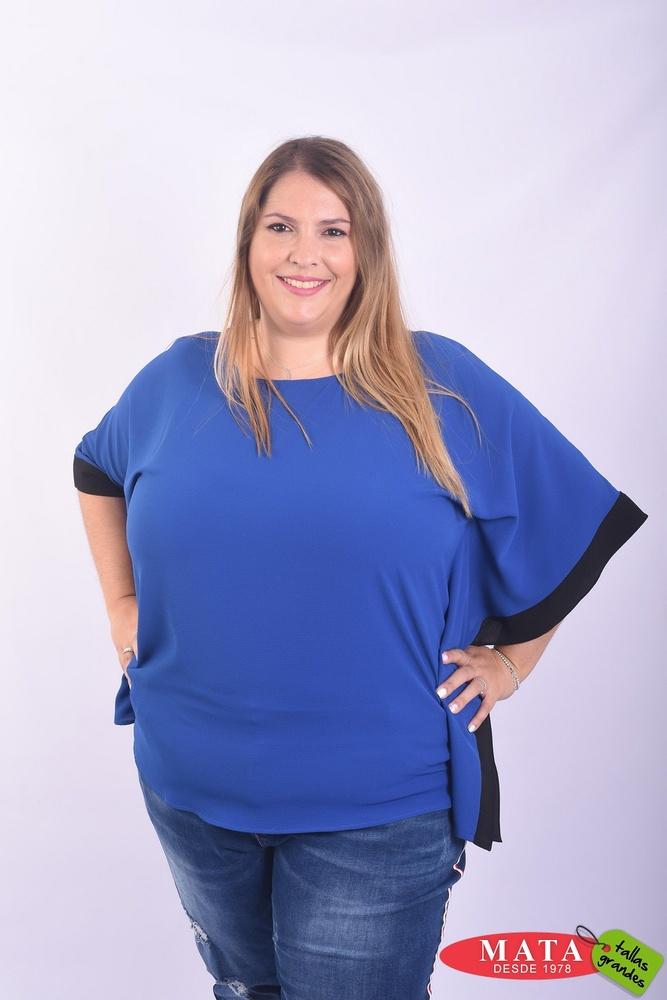 Blusa mujer 22692