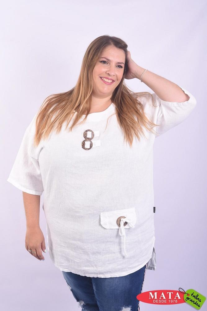 Blusa mujer 22725
