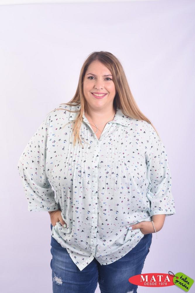 Blusa mujer 22766