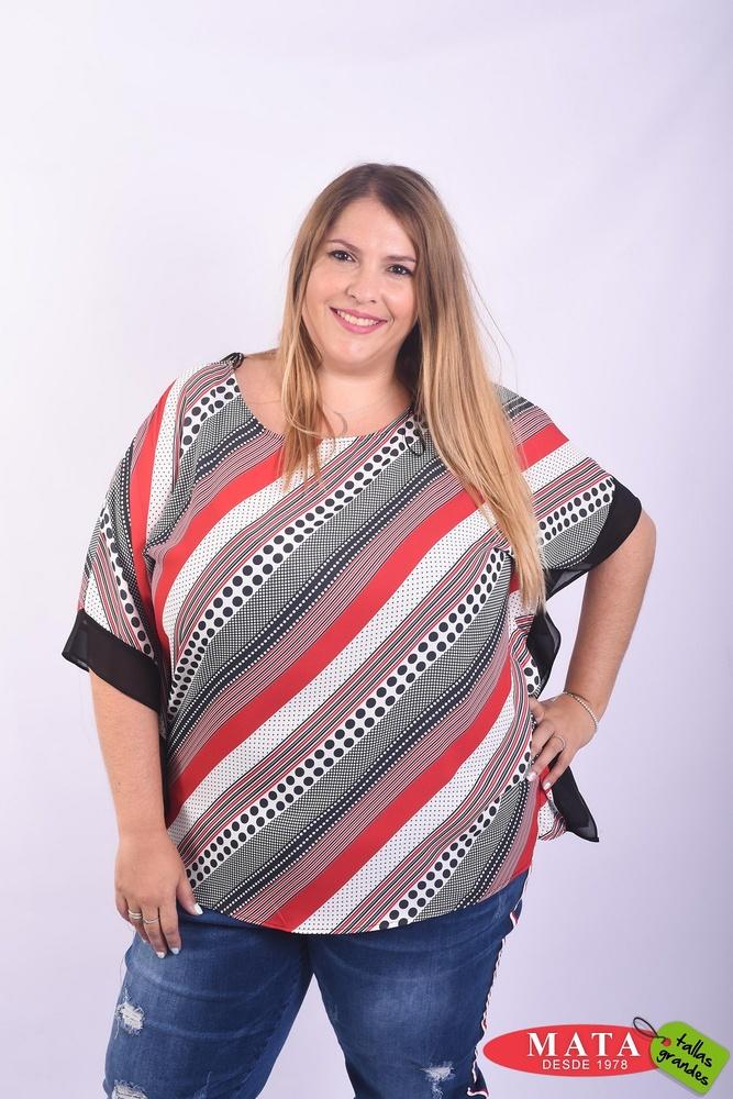 Blusa mujer 22823