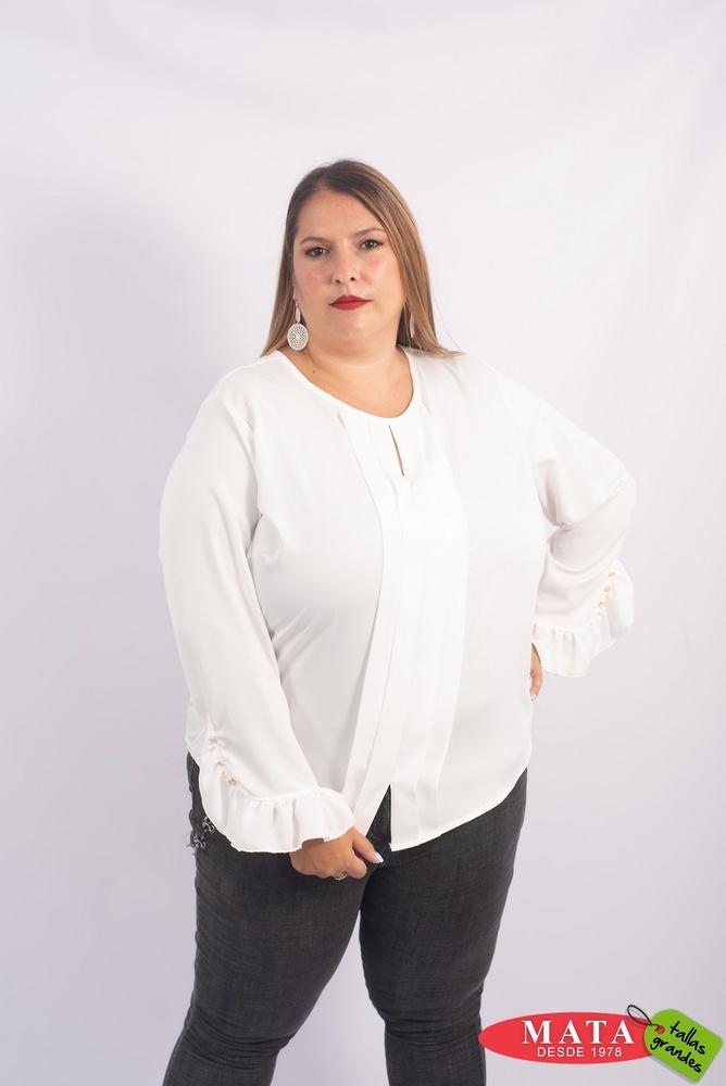 Blusa mujer 23026