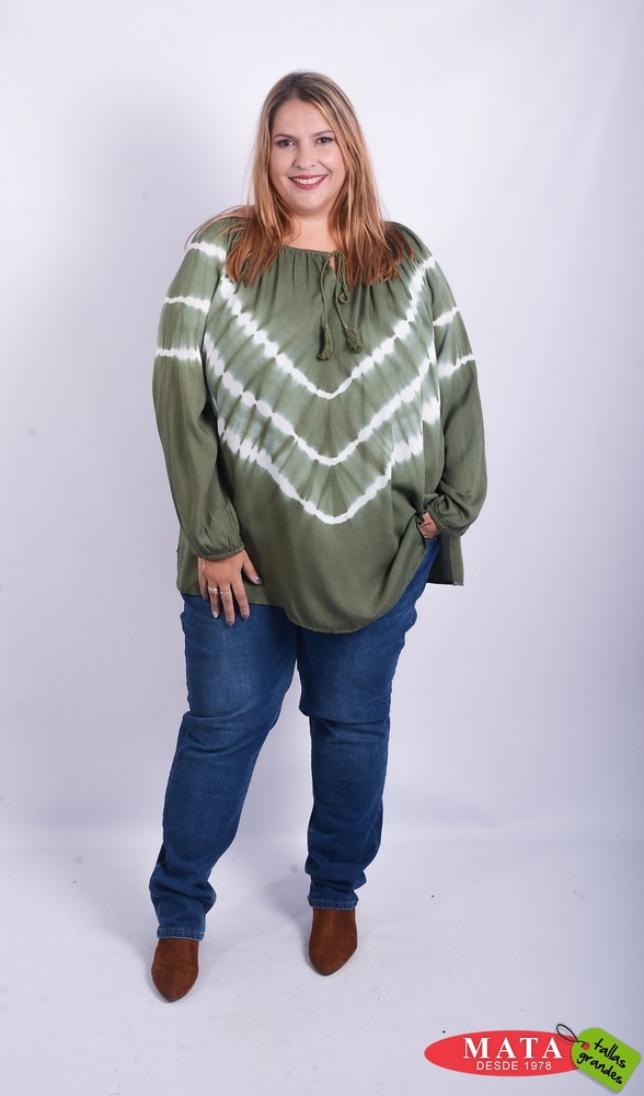 Blusa mujer 23304