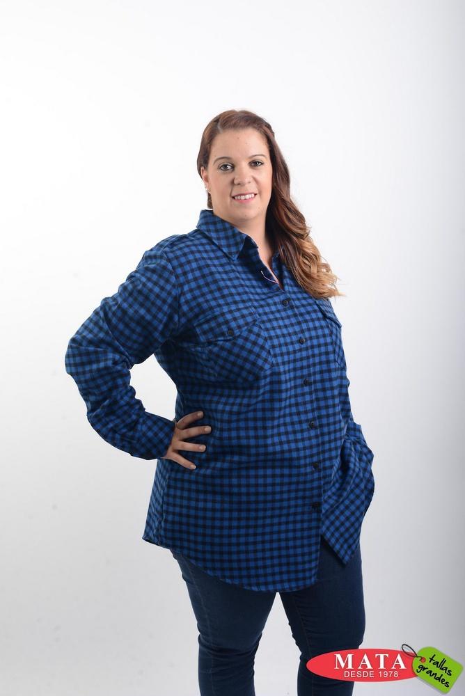Blusa mujer diversos colores 20476