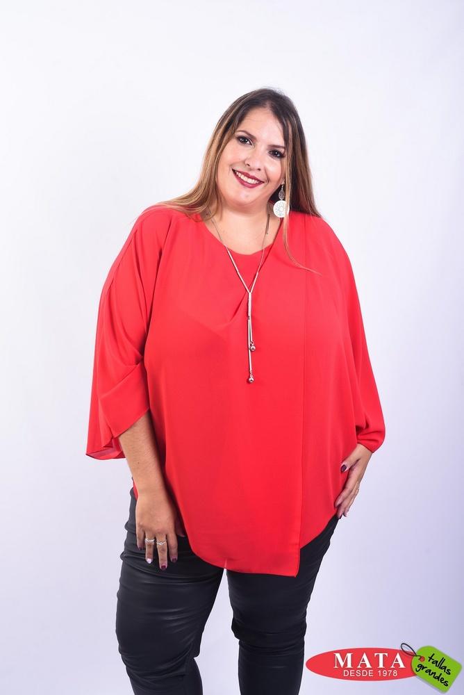 Rojo 23124
