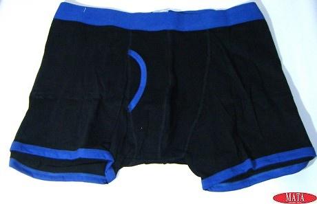 Boxer hombre azul 17174