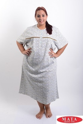 Camisón mujer tallas grandes 19306