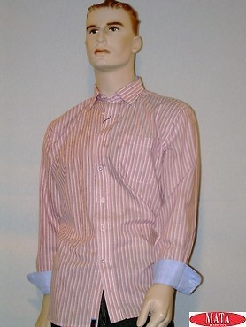 Camisa hombre 07704