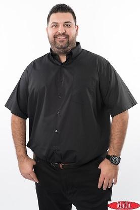 Camisa negro 16789