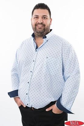 Camisa hombre 19886