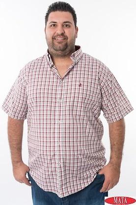 Camisa hombre 20124