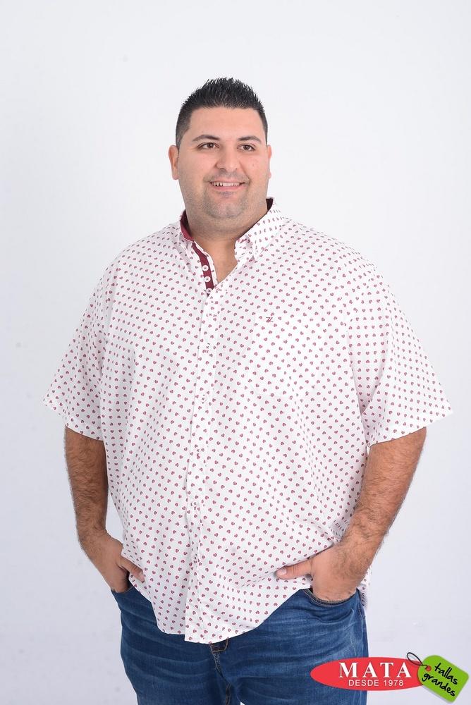Camisa hombre 20970