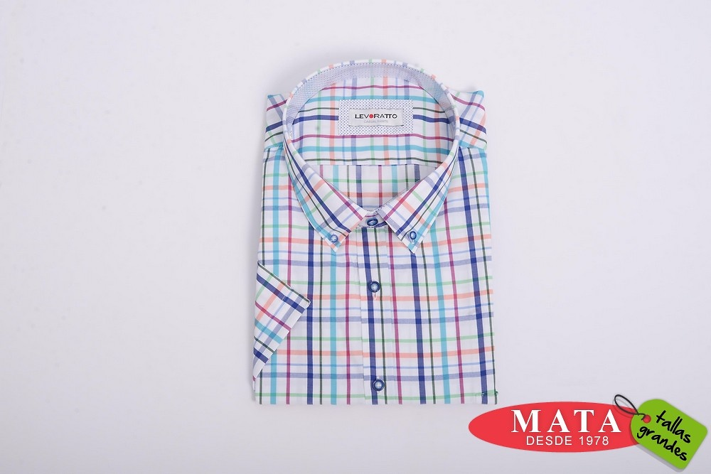 Camisa hombre 21118