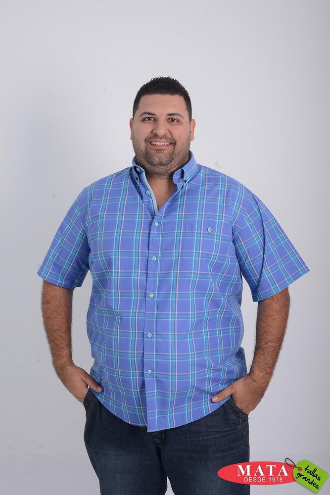 Camisa hombre 21155
